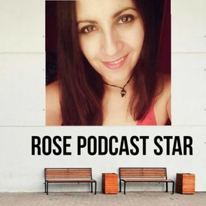 Rose Podcast Star. Enero 19.