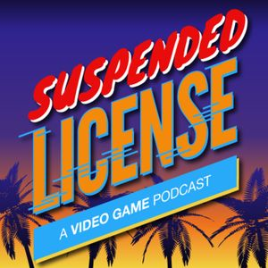Suspended License Episode 002: Planet of the Apes