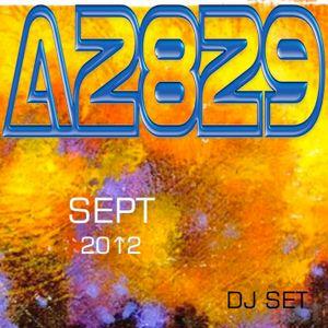 A2829 Sept Dj session