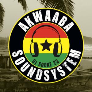 AKWAABA SOUNDSYSTEM #21