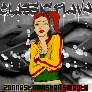ZonaEst Monster Selecta - Classic Flava
