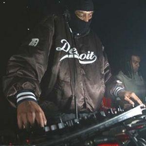 DJ Stingray - Live @ Bootleg DJ Cafe