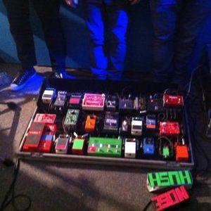 Mental Ketting schakel elf: Electric)noise(Machine
