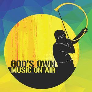 God's Own Music On Air 002 - DJ Kuma