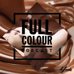 Full Colour - Chocolate Kisses
