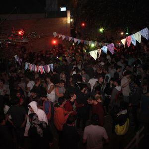 Agus Ferreyra - Set Garden Club (Day Party)