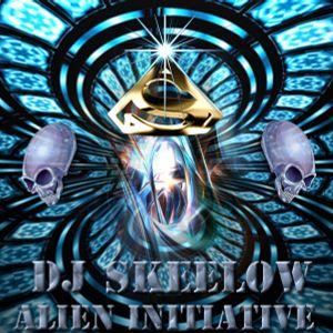 DJ Skeelow Alien Initiative Part I