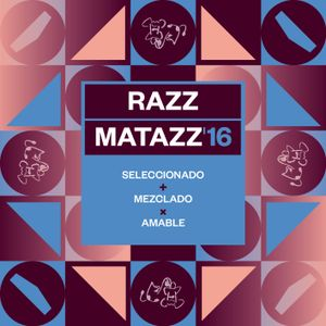 RAZZMATAZZ '16