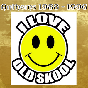Box Essentials - Dancefloor Classics (029) - Old Skool Anthems 1988-1996 @26th June 2015