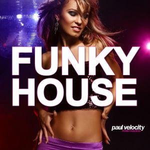 @housepartydjz - UK Funky House Mix