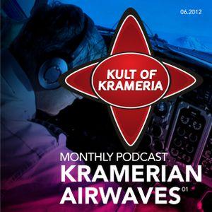 Kult of Krameria - Kramerian Airwaves 01 - Podcast