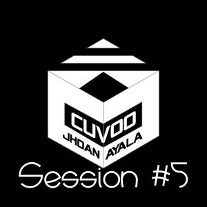 JhoanAyala (CUVOO) Live Session #5
