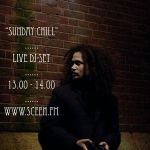Oded Nir - Super Soulful Mix 2012