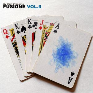 Fusione Vol.9 (disc 1)
