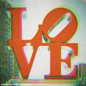 Open To Universal Love 08.26.17 Baptiste Inspired Power Vinyasa