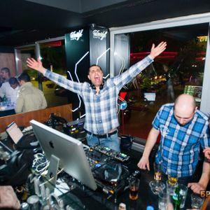 DJ Simon - Passion Deep in my Soul