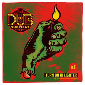Turn On Di Lighter Podcast #2