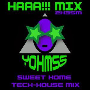 YOHMSS___HAAA!!!! MIX 2h30m