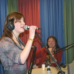 Rocktrax 26 November 2005 - Infernorama special - live in studio