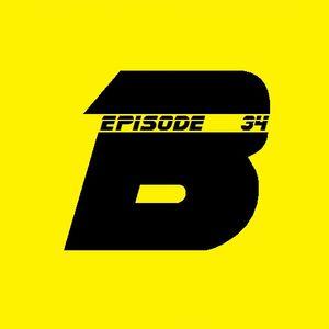 SWARMING B RADIO 2014:  Episode 34