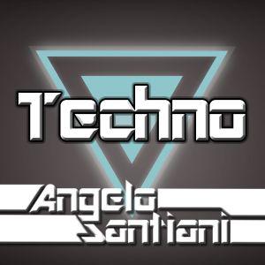 Techno Mix - Angelo Santiani