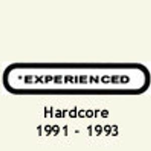 Experienced (Oldskool Hardcore) - 30 track mix