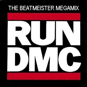 Run DMC - Mega Beats To The Rhyme Mix