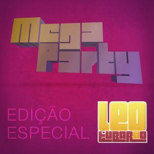 LeoTubarão Especial Mega Party 01