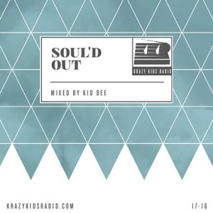 KRAZY KIDS RADIO: SOUL'D OUT