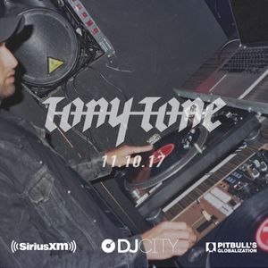 TonyTone Globalization Mix #02