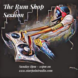 The Rum Shop Session - 31st October 2016