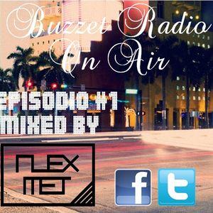 Buzzet Radio On Air Episodio #1