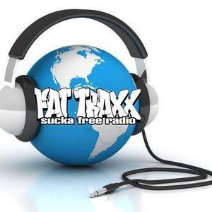 Fat Traxx Radio Feat DJ Steve O ~ Flatiron Session Pt.1