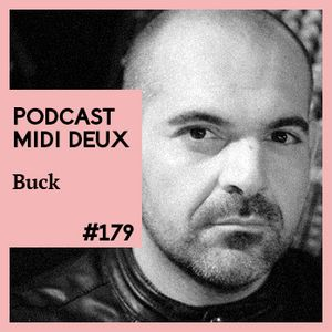 Podcast #179 - Buck (Substrato)