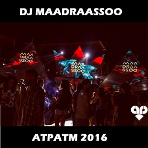 Maadraassoo - ATPATM 2016