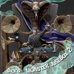 Dick's Monster Jukebox 2