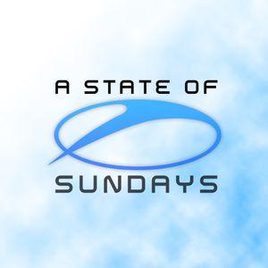 W&W – A State of Sundays (Mainstage 103)  01-07-2012