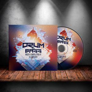 Dj Stoychev - Drum & Bass mix [2017]