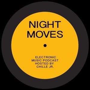 Night Moves 040 (03-09-2017)@Framed.fm