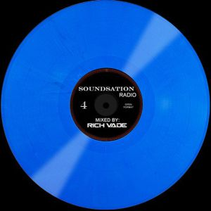 DJ Rich Vade - Soundsation Radio 04