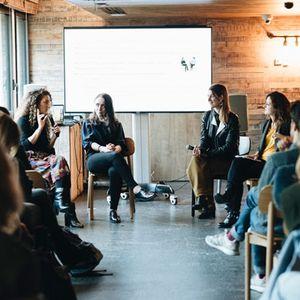 Le mentorat pour les femmes entrepreneuses : une solution concrète pour briser le plafond de verre ?