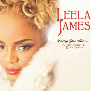 Loving Etta's Music - A 2012 Interview With Leela James