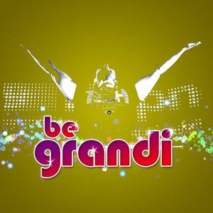 BE GRANDI Podcast Ep 09