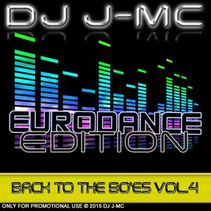 DJ J-MC-back to the 90es vol.4 (dj-jmc megamix)