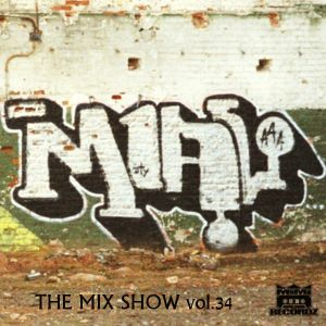 THE MIX SHOW vol.34 -2014 Autumn Mix- (Mixed by DJ H!ROKi, 2014-10-19)