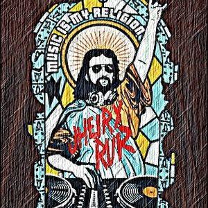 Music Is My Religion - JheiryRuiz