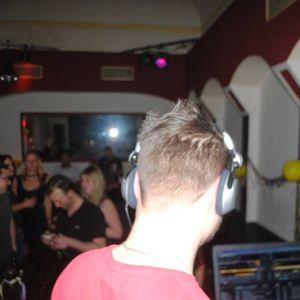 MindShift live @ Bluefire 40th BDay, Bad Homburg (22.04.2017)
