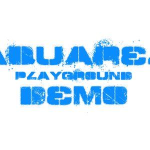 Aquarel Playground Demo