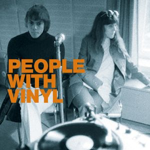 People With Vinyl #21 Feat. althesoulman - Ness Radio