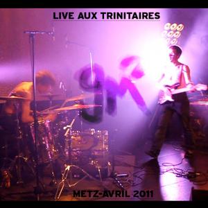 Live aux Trinitaires